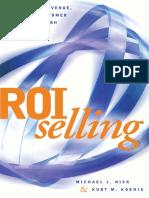 ROI Selling