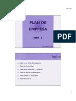 Tema 3_Plan de Empresa