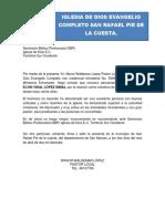 carta melvin.docx