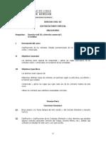 Programa Derecho Civil VII Contratos Parte Especial Aprobado El 11-11-09 (1)