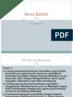 Sewa Rahim (3)