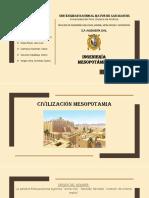 Expo Mesopotamia