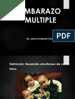 EMBARAZO MULTIPLE.ppt