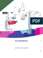 Planmeca Technical Guide Ver17 (1)