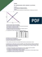 Practica de Economía y Microeconomía