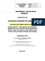 Plan Seguridad Cpc2018