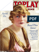 Photoplay April, 1915