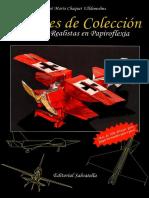Aviones de Colección - José María Chaquet U.