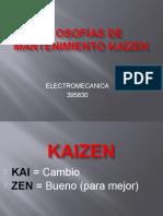 Mantenimiento KAIZEN