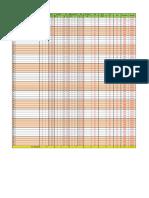 Original Grading Sheet