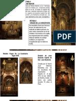 RETABLOS CATEDRAL DE LIMA.pptx