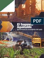 Segundo Aguinaldo Dinamizará La Economía Del País