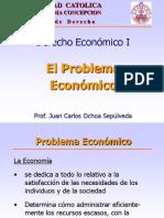 1.3 Problema Economico