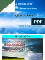 4 Clase Precipitación 1