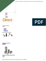 Prensaestopas de Metal _ Blindado _ Para Cable Armado - O-Z Gedney SPKT, PKxx, SPKx Series - Emerson EGS Electrical Group