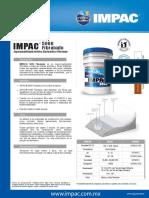 IMPAC5000Fibratado