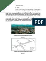 Pola Perkampungan Nias Selatan 2