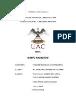 Caratula Oficial 2018 Facultad de Ingenieria y Arquitectura