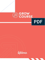 Grow Course Engv6 Online