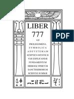 Aleister Crowley Libro 777.pdf