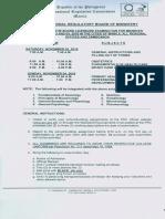 MIDWIFE Boardprogram NOV2018