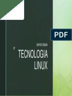TECNOLOGIA LINUX.pptx