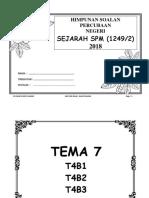 1. 2018 Tema 7 Soalan Trial Negeri