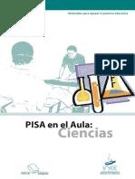 PISA Ciencias