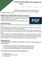 COURS COMPLET I.A.E Bordeaux  UE 2.4.2 Applications sectorielles et fonctionnelles du contrôle et de l'audit – Contrôle de Gestion Public (I.A.E Bordeaux M 2 DFCGAI)