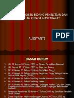 Alesyanti