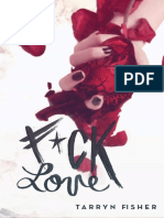 Fuck Love - Tarryn Fisher - Español Spanish PDF Gratis Descarga