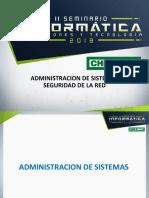 07-Admimistracion de Sistemas-seguridad de La Red
