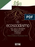 El Ecosocialismo
