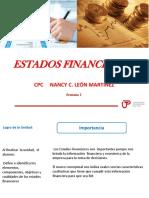 Semana 01 Estados Financieros (1)