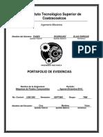 Portafolio de Evidencias ( Fluidos Compresibles)