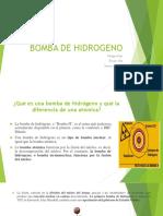 BOMBA DE HIDROGENO.pptx