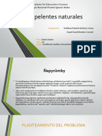 presentacion repelentes