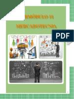Cuadernillo de Mercadotecnia