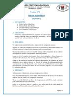 Practica #1 Gr2 Informe