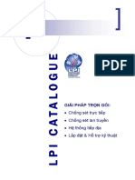 Catalogue Thiet Bi Chong Set Lpi Australia