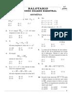 Aritmetica 1º_ Bal-Bim_N°2-S.Solución