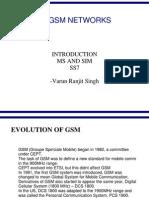 Gsm & Ss7 &Osi Layers