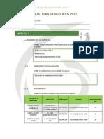 Ejemplo-manual Plan de Negocios 2017