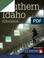 Southern Idaho Education