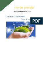 Ahorro de Energía Jaqueline