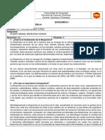 Investigacion #1 Fundamentos Bioquimica