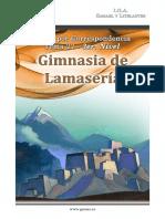 27 Gimnasia de Lamaseria Web