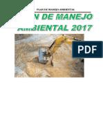 Plan Seguridad 2017 CONSERMIN