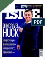 Revista IstoÉ 25nov17