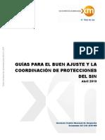 Guias Protecciones CND
